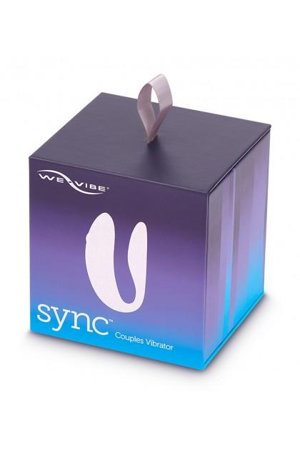 Sync della We vibe viola
