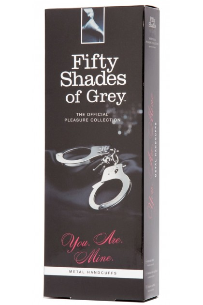 Manette -  Fifty Shades of Grey