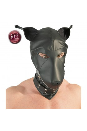 Dog Mask - Fetish collection