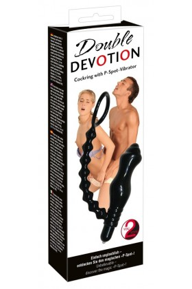 Double Devotion Vibro