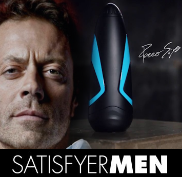 SatisfyerMan