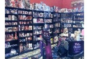 Strani Pensieri Erotic Shop online Bologna